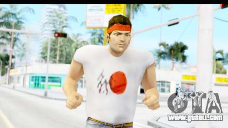 Tommy Vercetti Havana Outfit from GTA Vice City for GTA San Andreas