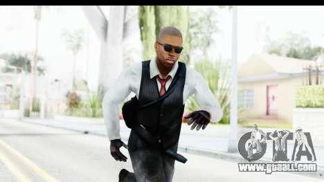 CS:GO The Professional v3 for GTA San Andreas