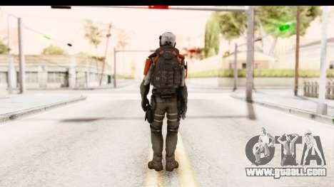Homefront The Revolution - KPA v2 Original for GTA San Andreas third screenshot
