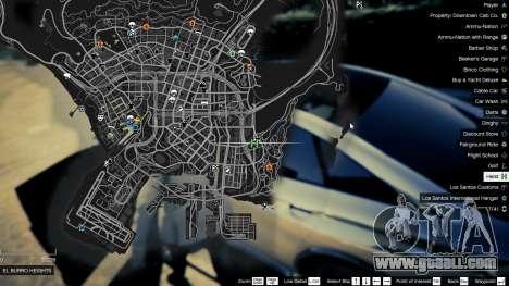 GTA 5 Story Mode Heists [.NET] 1.2.3 second screenshot