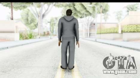 Yakuza 5 Kazuma Kiryu Home for GTA San Andreas third screenshot