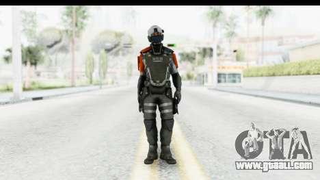 Homefront The Revolution - KPA v4 Original for GTA San Andreas second screenshot