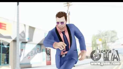GTA 5 Online Skin Random for GTA San Andreas
