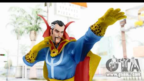 Marvel Doctor Strange for GTA San Andreas
