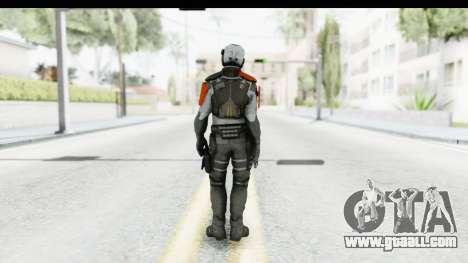 Homefront The Revolution - KPA v4 Original for GTA San Andreas third screenshot