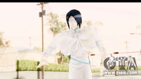 Bleach - Uryu for GTA San Andreas