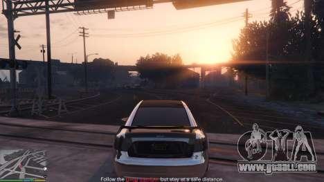 GTA 5 Story Mode Heists [.NET] 1.2.3 eighth screenshot