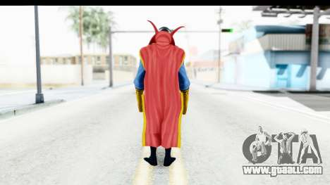 Marvel Doctor Strange for GTA San Andreas third screenshot
