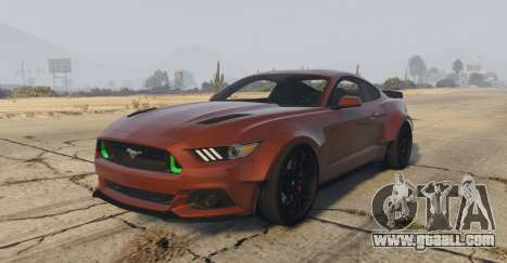 Ford Mustang GT Premium HPE750 Boss