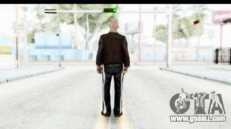 Gopnik for GTA San Andreas third screenshot