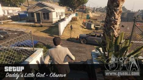 GTA 5 Story Mode Heists [.NET] 1.2.3 seventh screenshot