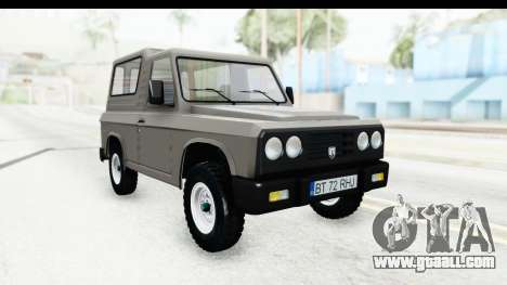 Aro 243 1996 for GTA San Andreas right view