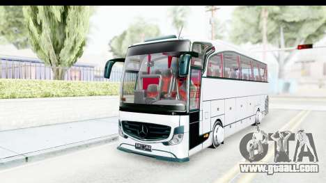Mercedes-Benz Travego 2016 for GTA San Andreas