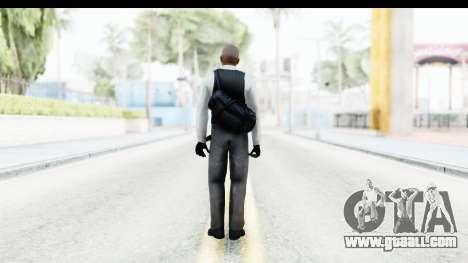 CS:GO The Professional v3 for GTA San Andreas third screenshot