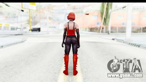 Marvel Future Fight - Sin for GTA San Andreas third screenshot