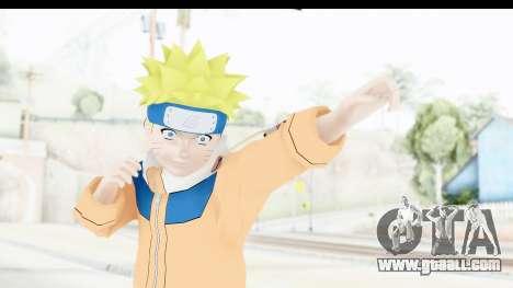 Naruto Ultimate Ninja Storm 4 Naruto Uzumaki v1 for GTA San Andreas