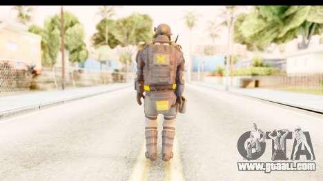 Monarch Shotgun for GTA San Andreas third screenshot