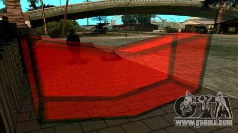 New token for GTA San Andreas third screenshot