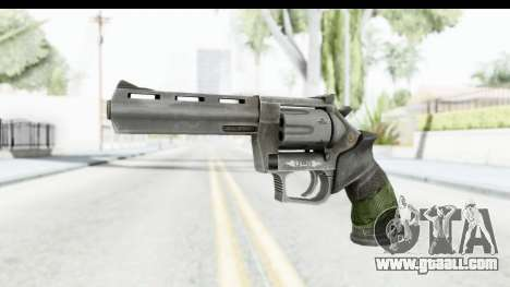 Manurhin MR96 for GTA San Andreas