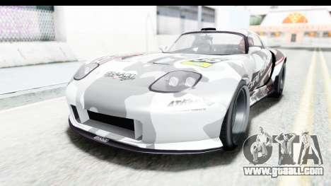 GTA 5 Bravado Banshee 900R Mip Map for GTA San Andreas wheels