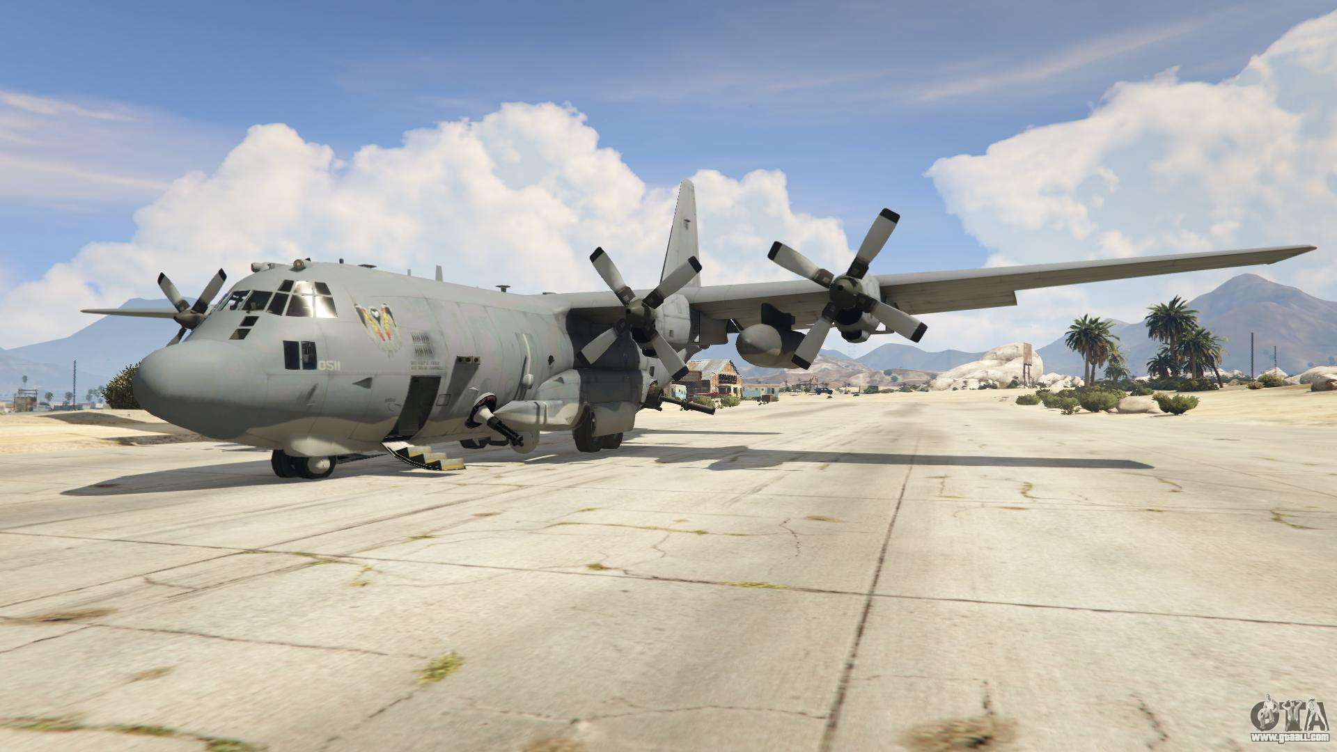 gta 5 army helicopter with 81087 Ac 130u Spooky Ii Gunship on 73412 The Il 76 V11 additionally Mh X Ghost Hawk likewise 27844 Benefactor Turreted Limo besides Ah 1z Viper   Helicopter Resources 388649633 furthermore Akula.