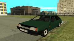 2109 for GTA San Andreas