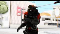 Homefront The Revolution - KPA v3 Captain for GTA San Andreas