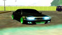 BMW 750 HAMANN for GTA San Andreas