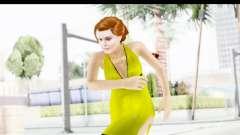 Margot Robbie for GTA San Andreas