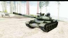 T-62 Wood Camo v2