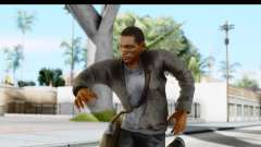 I Am Legend - Will Smith v2 Fixed for GTA San Andreas