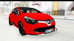 Renault Clio Four Air