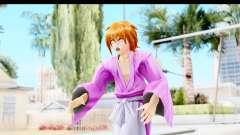 Kenshin v4 for GTA San Andreas