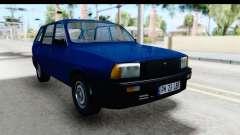Dacia Liberta for GTA San Andreas
