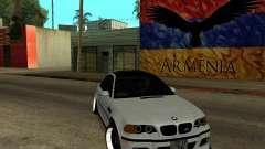 BMW M3 Armenian