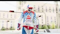 GTA 5 Online Cunning Stunts Skin 2