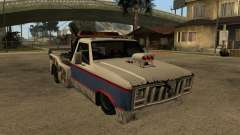New tow for GTA San Andreas