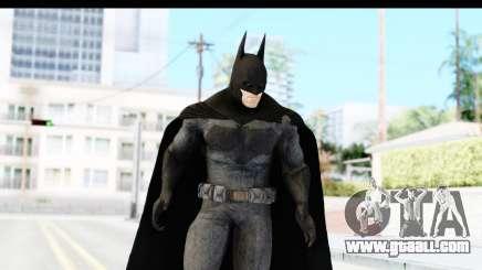Batman vs. Superman - Batman v2 for GTA San Andreas