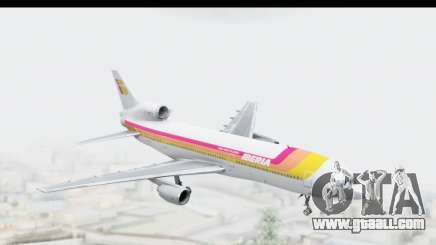 Lockheed L-1011-100 TriStar Iberia for GTA San Andreas