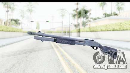 Remington 870 Tactical for GTA San Andreas