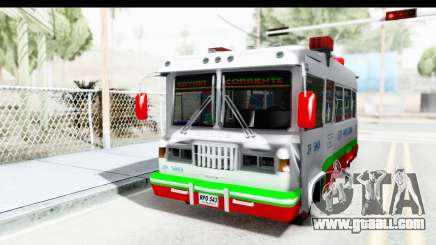 Dodge 300 Microbus for GTA San Andreas