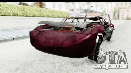 Tampa Daytona Kill for GTA San Andreas