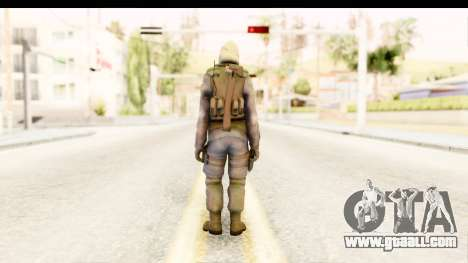 CS:GO - SAS for GTA San Andreas third screenshot