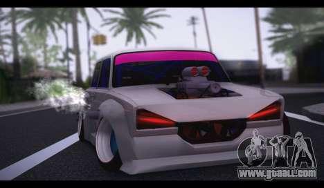 VAZ 2105 Sport for GTA San Andreas