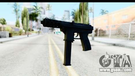 CS:GO - Tec-9 for GTA San Andreas