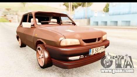 Dacia 1310 PTM for GTA San Andreas right view