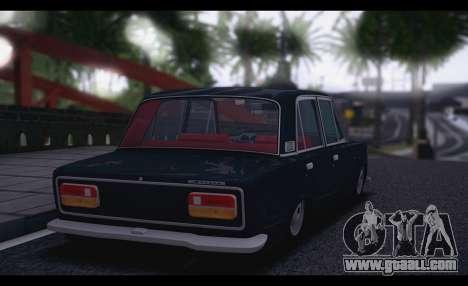 VAZ 2103 Retro for GTA San Andreas right view