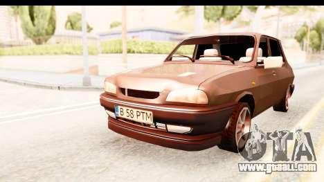 Dacia 1310 PTM for GTA San Andreas