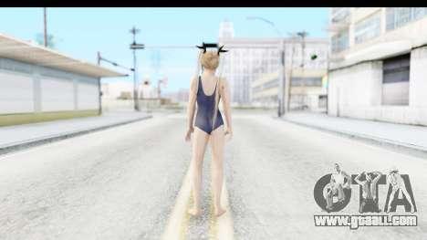 DoA 5: LR - Marie Rose Swimsuit for GTA San Andreas