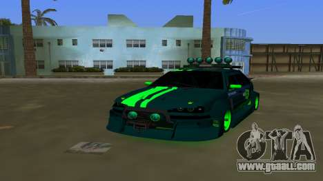 VAZ 2114 DPS Tuning for GTA Vice City